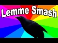 What is the lemme smash meme? The history and origin of the lemme smash bird memes