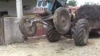 getlinkyoutube.com-Ludi Miki - srpski traktor