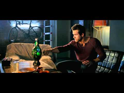 Green Lantern WonderCon Footage (HD 1080p) 2011