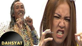 Dek Ali ikut lomba dance PPAP [DahSyat] [4 Oktober 2016]