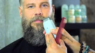 getlinkyoutube.com-How to Trim a Beard by Daniel Alfonso featuring Roy Oraschin
