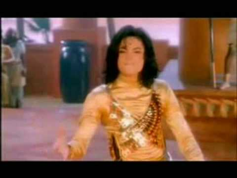 Michael Jackson ~ The Dangerous Years (Dangerous Album Megamix)