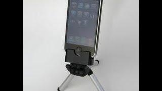 getlinkyoutube.com-كيف تعمل حامل كاميرا للجوال بنفسك