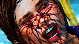 getlinkyoutube.com-The Last Of Us Remastered: Full Death Montage(18+) PS4