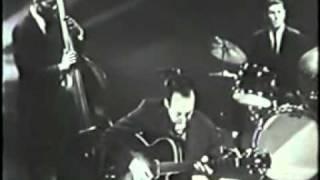 getlinkyoutube.com-Barney Kessel Jazz Scene USA
