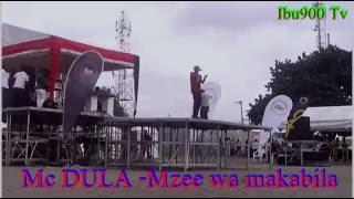 getlinkyoutube.com-Mc Dula  Mzee Wakabila - live Mwembe Yanga