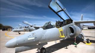 getlinkyoutube.com-Fuerza Aérea Argentina | IA-63 PAMPA