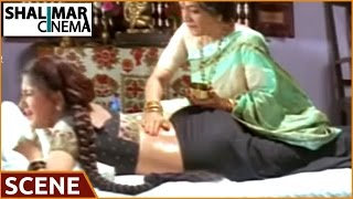 Scene Of The Day - 60 || Telugu Movies Scenes