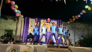 D Unity Crew | jamshedpur New Dance 2017