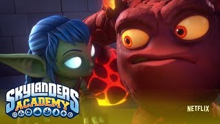 getlinkyoutube.com-Skylanders Academy - Official Trailer - Netflix