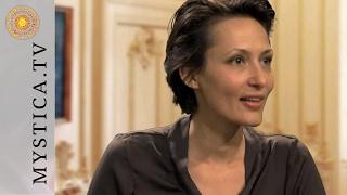 getlinkyoutube.com-MYSTICA.TV: Ina Rudolph - Dem Gedankenkreisel entfliehen