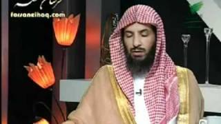 getlinkyoutube.com-مسح الرأس عند الوضوء للمرأة  الشيخ د. سعد الشثري