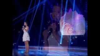 """getlinkyoutube.com-Chiquititas - Marian (Júlia Gomes) canta """"Era Uma Vez"""""""