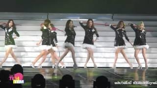 getlinkyoutube.com-[Full HD] 160131 GIRLS' GENERATION 4th TOUR - Phantasia - in Bangkok
