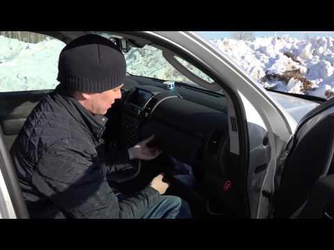Salon Filter Nissan Pathfinder