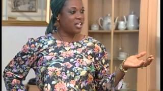 getlinkyoutube.com-Ma Famille (African Saga) - Beautiful Family [Part 2]
