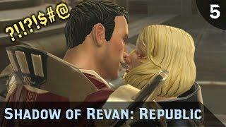 getlinkyoutube.com-SWTOR Shadow of Revan Rishi Ending: Satele Shan & Darth Marr make Peace - Republic #5