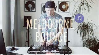 getlinkyoutube.com-♬BEST MELBOURNE BOUNCE REMIX 2017 I PARTY ROCKZZ