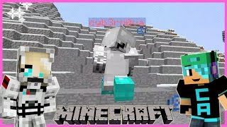 Minecraft - Speed Ultra Hard Core Team Survival with Cybernova