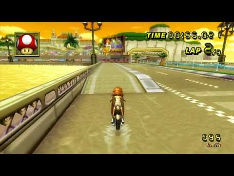 Daisy Circuit - 01:29.878 (7th Regional)