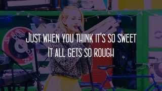 getlinkyoutube.com-Violetta 2 English: Love is a game (Si es por amor)- Lyrics