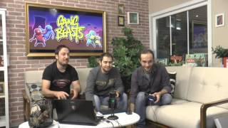 getlinkyoutube.com-BSC Tayfası & Oyun Portal: Yumruğu Ağzına Vurduğum Gibi Kırarım