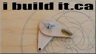 getlinkyoutube.com-Making A Compact Compass