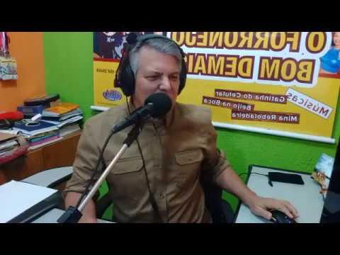 Programa Luiz Granja Show segunda parte 19/08/2017