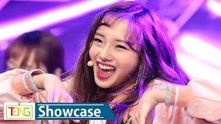 Kriesha Chu(크리샤 츄) 'Like Paradise' Showcase Stage (쇼케이스, Pentagon, Hui, 펜타곤, 후이)