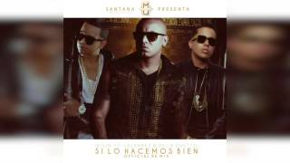 getlinkyoutube.com-Wisin Feat J Alvarez y De La Ghetto - Si lo Hacemos Bien Remix