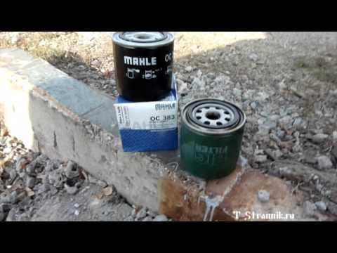 Где находится у UAZ Буханка топливный фильтр