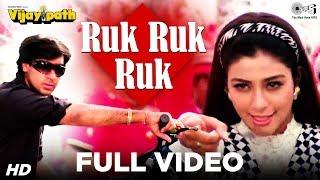 getlinkyoutube.com-Ruk Ruk - Vijaypath - Tabu - Full Song
