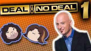 getlinkyoutube.com-Deal or No Deal: Getting Greedy - PART 1 - Game Grumps