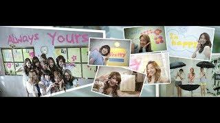 Girls' Generation (SNSD) - Baby Baby [Unofficial MV] [English Subtitles Lyrics]