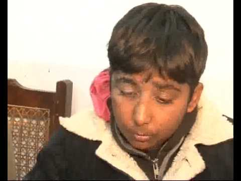 Traffic Police Recovered Gujrat Kidnapped Child Pkg By Irfan Malik City42