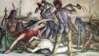 getlinkyoutube.com-The Rape of Pocahontas: Did We Eviscerate the Native Americans?
