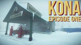 getlinkyoutube.com-The Abandoned Store - Kona Episode One