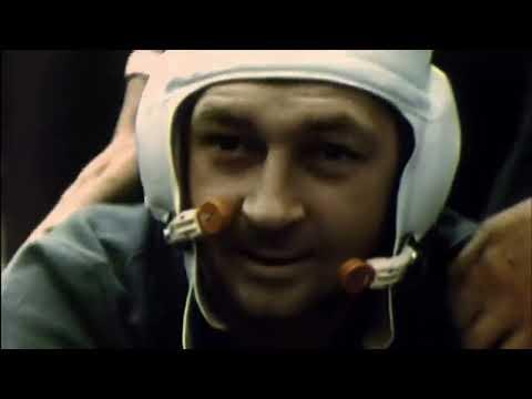 Открытый Космос / Open Space. 4 Серия. Документальный Фильм. StarMedia. Babich-Design