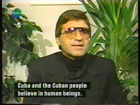 Carlos Tablada: Prospects for Latin America, Cuba, and the World in the 1990s (English subtitles!)