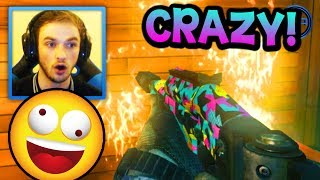 "getlinkyoutube.com-""SNEAKY SNEAKY!"" - Call of Duty: Ghost ""CRAZY 1987"" Camo! - LIVE w/ Ali-A!"