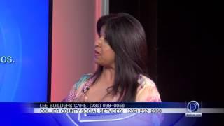 Mayela habla con Araceli Gómez en el segmento