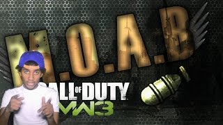 getlinkyoutube.com-Modren Warfare 3  game play نرجع كود 8 نجيبب مواب درعمه