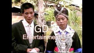 Kwv Txhiaj Paj Xyoob & Tooj Choj Vaj GD Enterainment