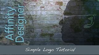 getlinkyoutube.com-Affinity Designer: Simple Logo Tutorial