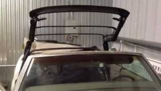 getlinkyoutube.com-Testing the convertible frame