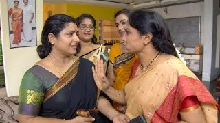 getlinkyoutube.com-Priyamanaval Episode 537, 22/10/16