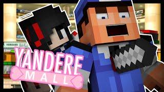 getlinkyoutube.com-Yandere Mall - MURDERED! [11] (Minecraft Roleplay)