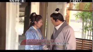 getlinkyoutube.com-《琅琊榜》刘涛带病拍摄 胡歌回归古装戏驾轻就熟(CCTV6-影视同期声)