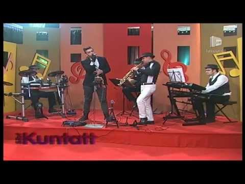 Kurt Calleja & Virtuosi Band on Sibt Kuntatt - A Love so Beautiful