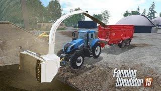 getlinkyoutube.com-Farming Simuator 15 - Forma Mais Facil e Rapida De Vender SIlagem #17